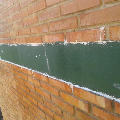 reparacion de ladrillos vistos en fachada