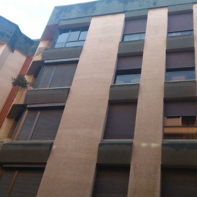 reparacion fachada