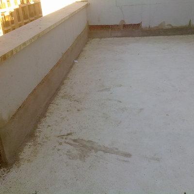 reparacion terraza comunitaria