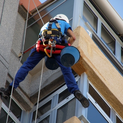 Reparacón de balcones