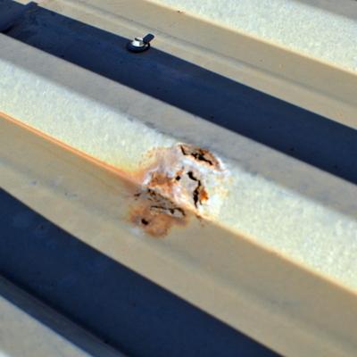 Reparacon de cubiertas