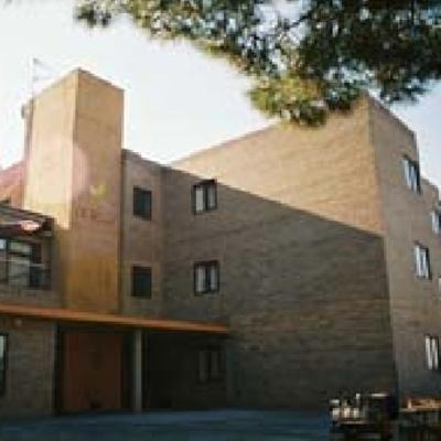 Residencia Geriátrica en Sant Fost de Campsentelles. Barcelona