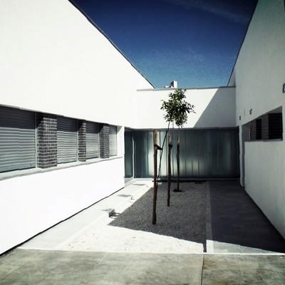Residencia para personas con enfermedad mental