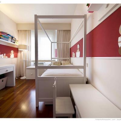 Residencia particular - Majadahonda (Madrid)