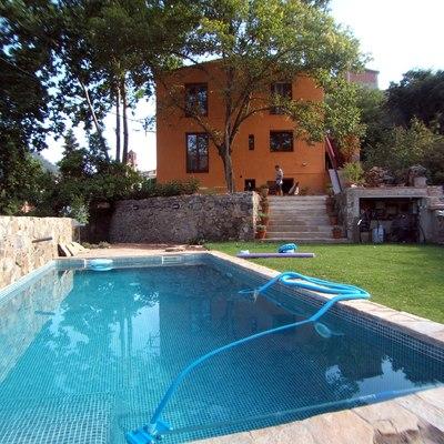 Residencia Turismo Rural Tarragona