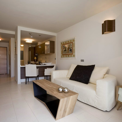 Residencial Bianco