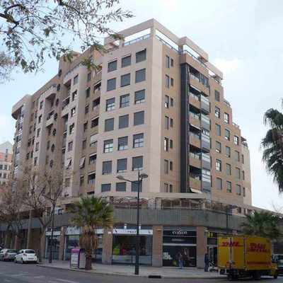 Residencial Guadalaviar Valencia