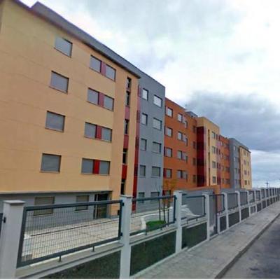 Responsable del Mantenimiento de 66 viviendas en La Gallega como Tecnico del Instituto Canario de la Vivienda