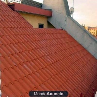 restaura el tejado de tu vivienda