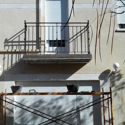 restauracion balcon