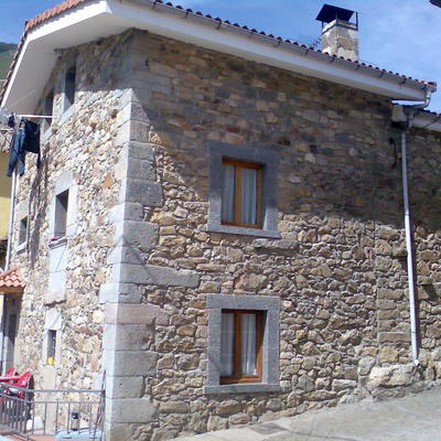 Restauración de cubierta y fachada