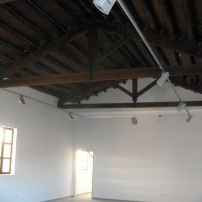 Restauración escuelas