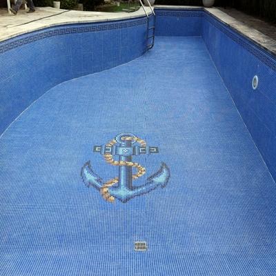 Restauracion piscina