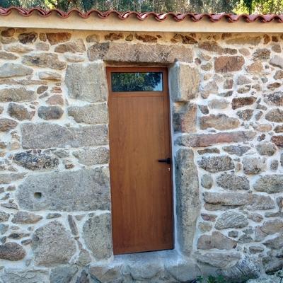Restauración y Rehabilitación de Edificaciones