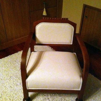 Precio tapizar sillas o butacas en barcelona habitissimo - Presupuesto tapizar sillas ...