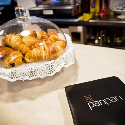 Restaurante Al Pan Pan, Las Rozas, Madrid