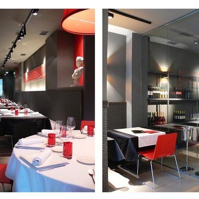 Restaurante Algrano