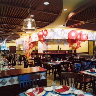 Restaurante Capaccio