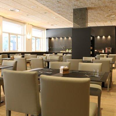 Restaurant Hotel Corona Tortosa