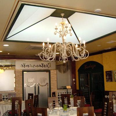 Restaurante el Hollejo  PULGAR