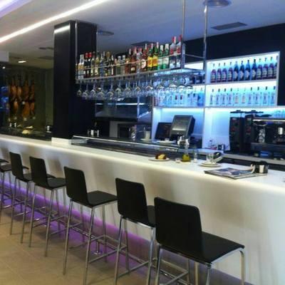 Cafeteria en Murcia