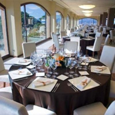 Restaurante y centro de convenciones en l'Ametlla del Vallès