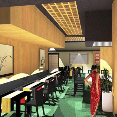 Restaurante Ichi Ban Marbella