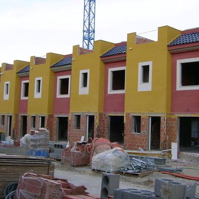 revestimientos viviendas