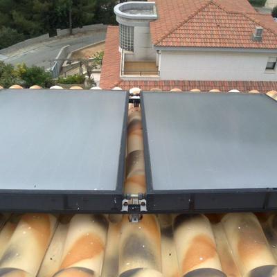 Revision de placas solares