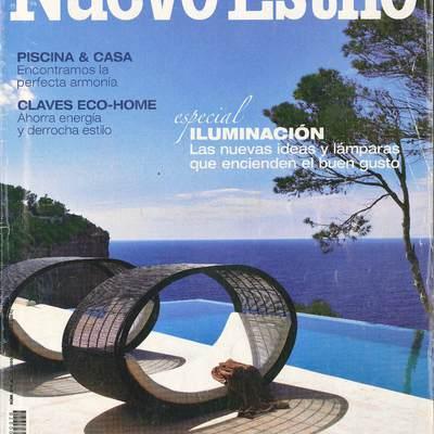 Revista Nuevo Estilo - Deco Relax