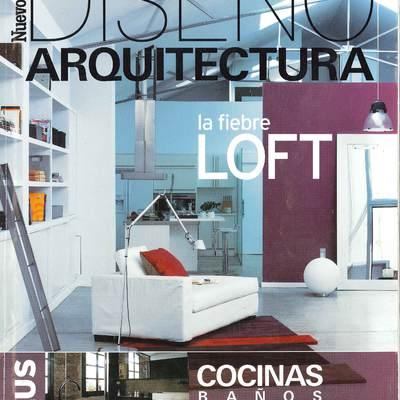 Revista Nuevo Estilo - Edición Especial LOFT