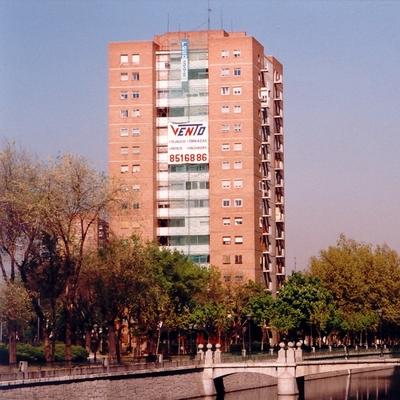 Ribera del Manzanares 1, Madrid