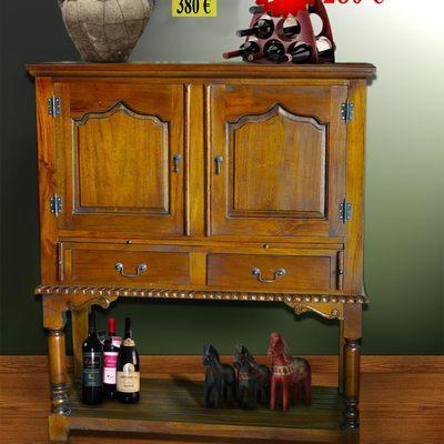RL 99 WS Bar Wine