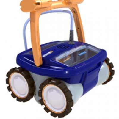 Robots Limpiafondos