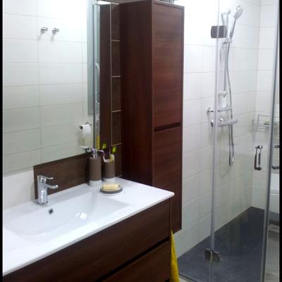 baño minusválidos