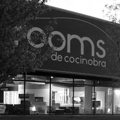 rooms de cocinobra