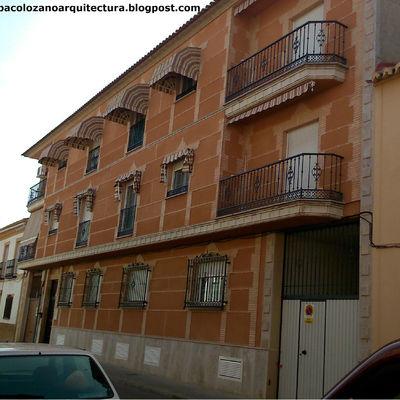 Edificio viviendas en Ciudad Real