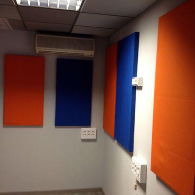 Sala Acústica