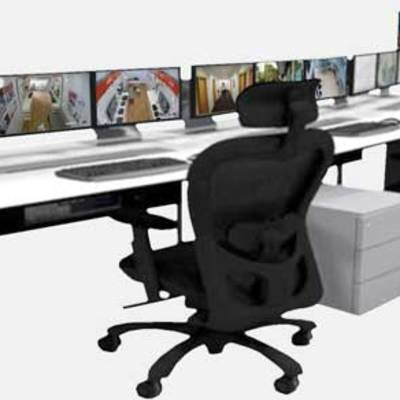 PPS salas de control