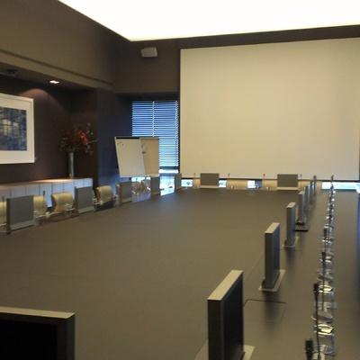 Sala de reuniones Telefonica