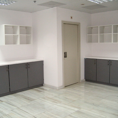 Sala médica