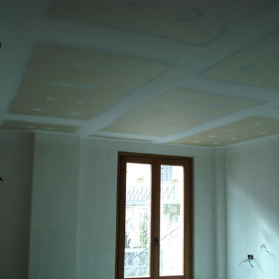 Insonorización Integral Dormitorio