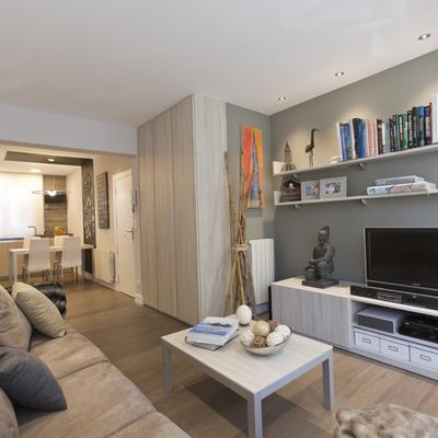 Reforma vivienda Bilbao