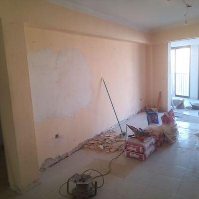 Reforma integral piso en el Arenal