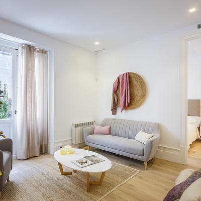 Loft de 85 m2 . Madrid