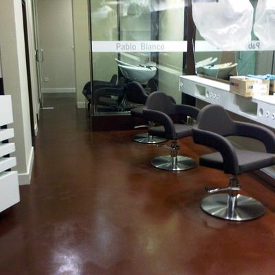 salón peluqueria