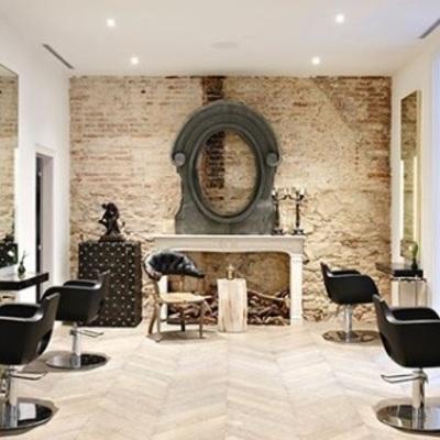 Salon TORO reformado