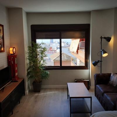 Apartamento hotel resitur (Sevilla).