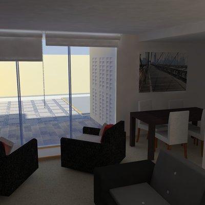 Reforma vivienda Algeciras