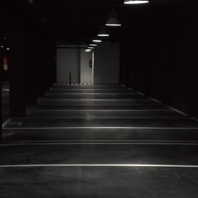 Garaje Valdevevas